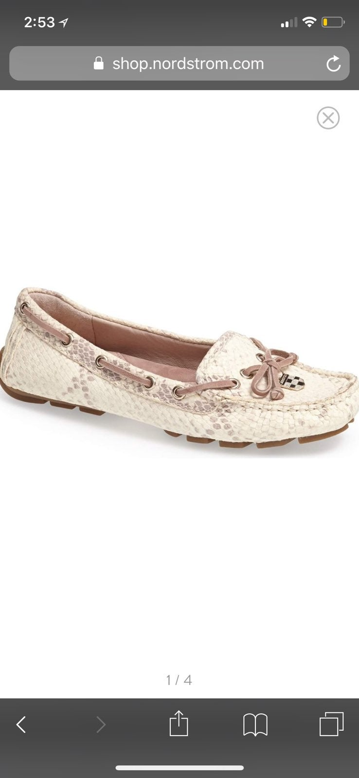 Vince Camuto Moccasins Loafers Slippers