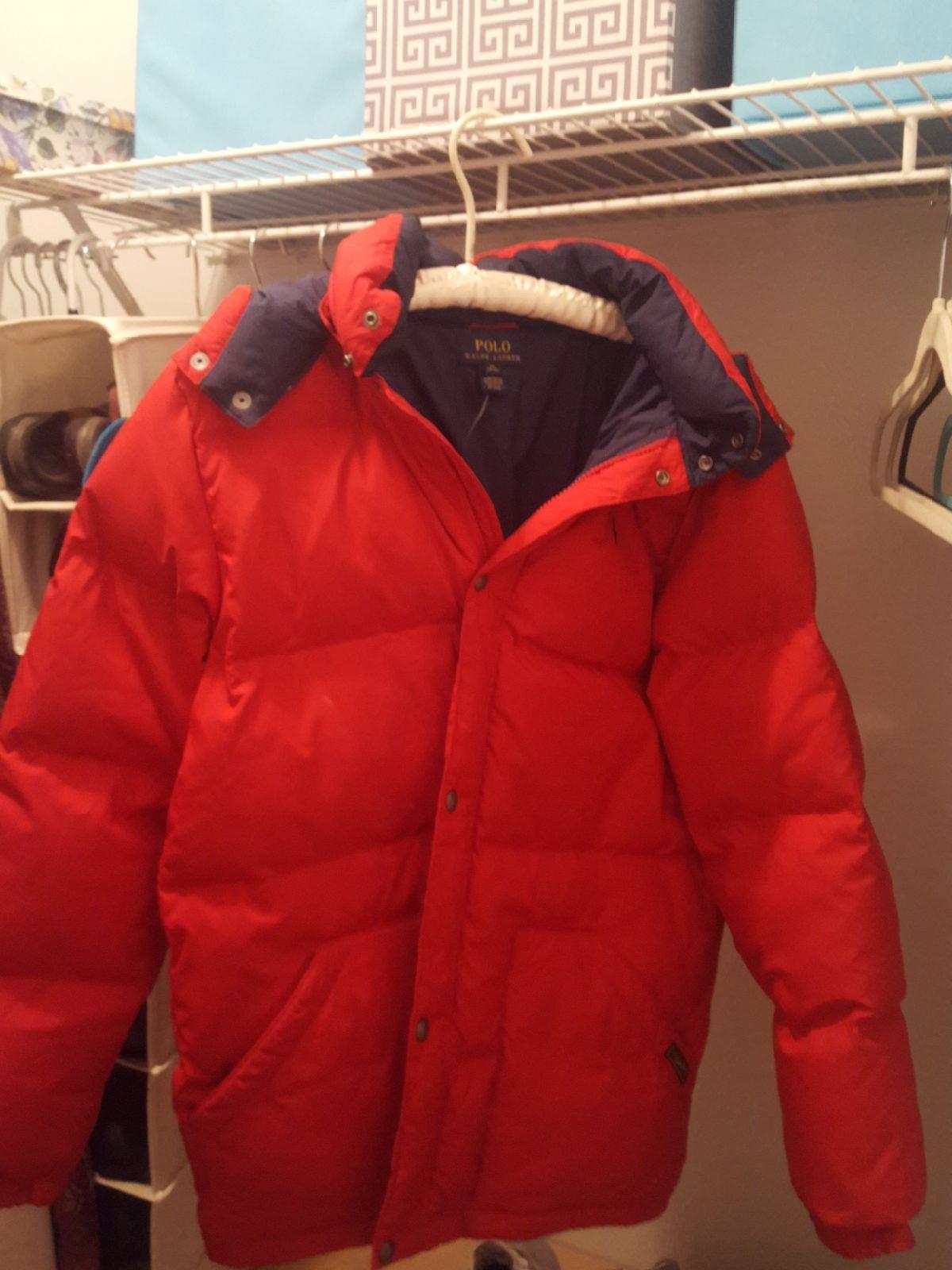 womens winter coat Polo by Ralph Lauren