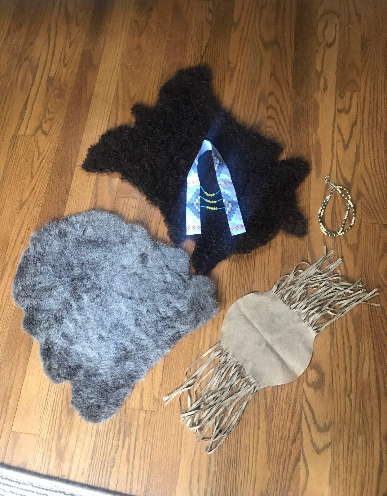 American Girl Kaya Accessories