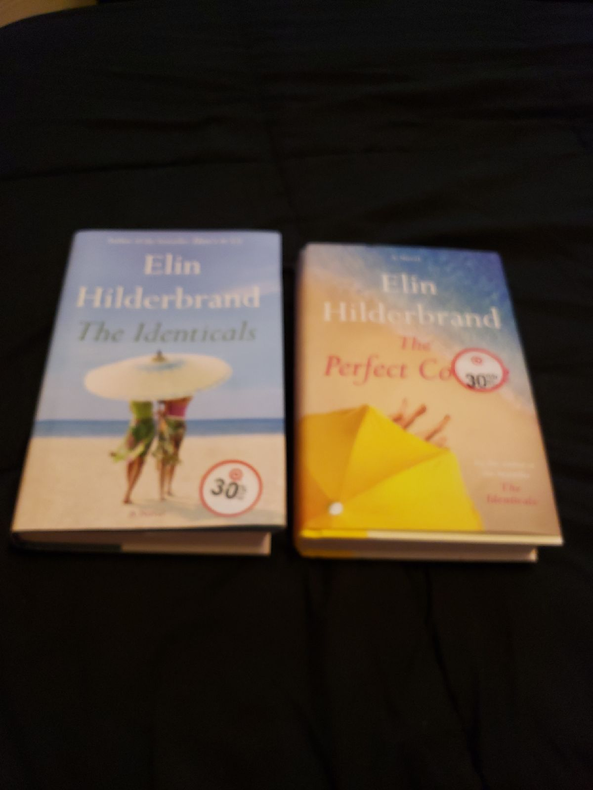 Elin Hilderbrand Book lot
