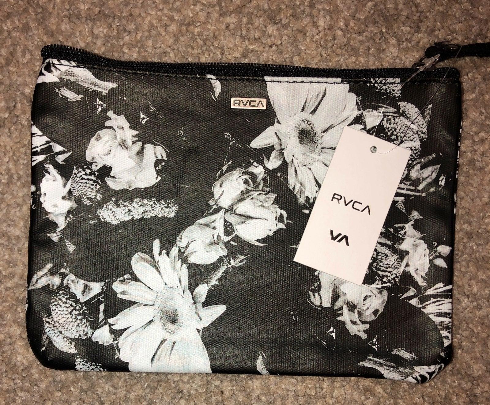 RVCA Small bags