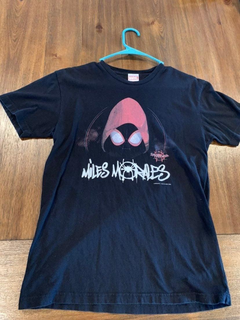 Spiderman Miles Morales Tee
