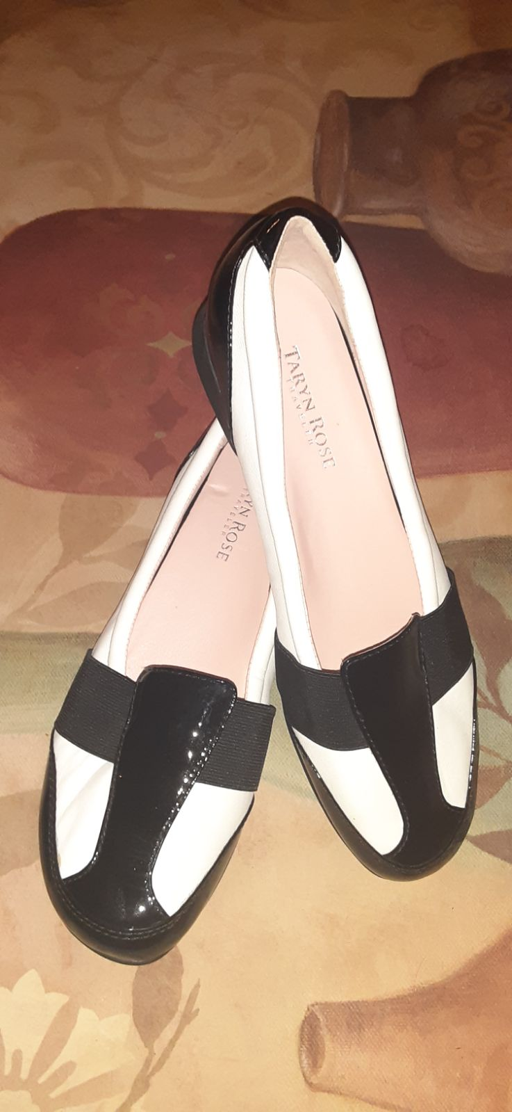 Taryn Rose Traveler Shoes