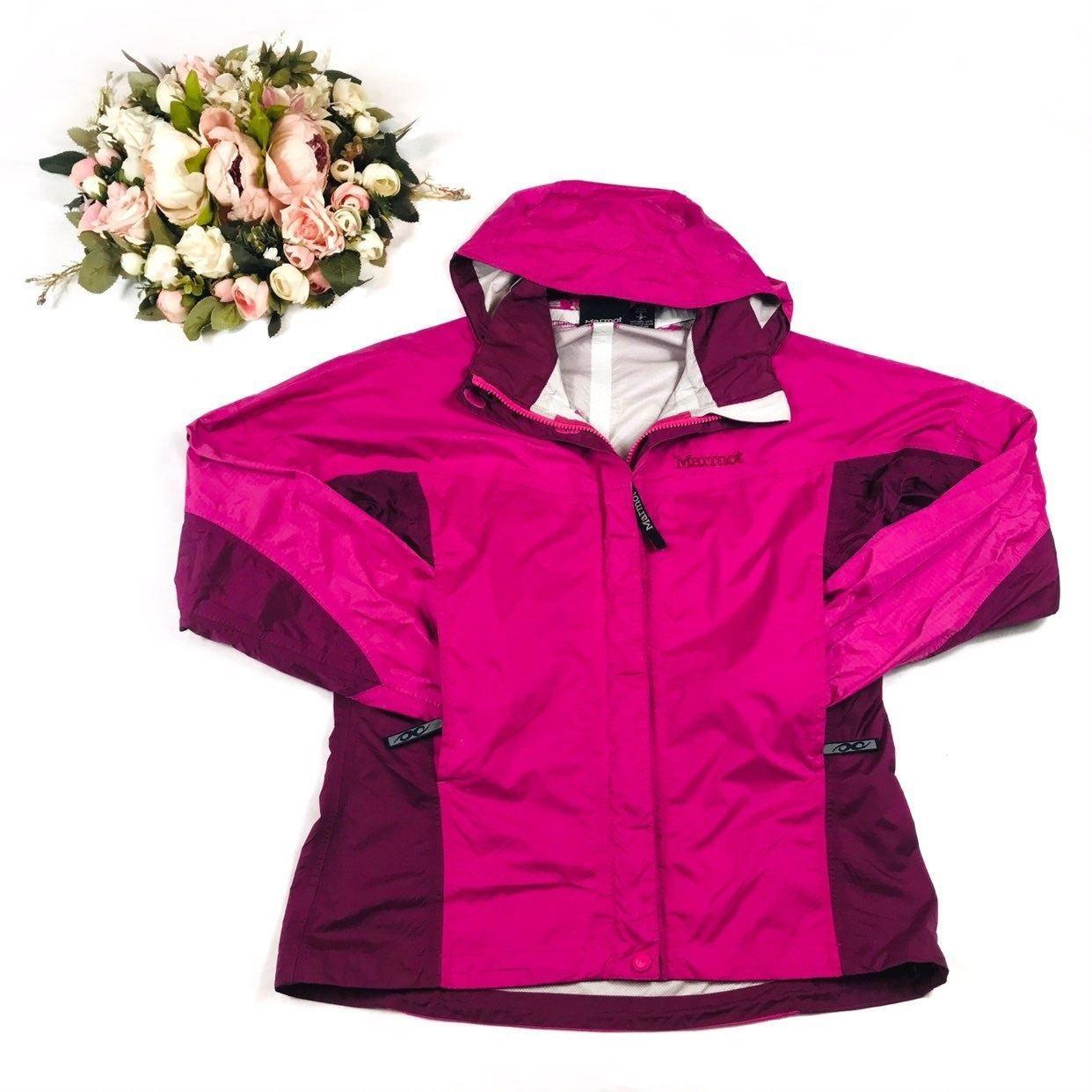 Women's Marmot PreCip Eco Jacket