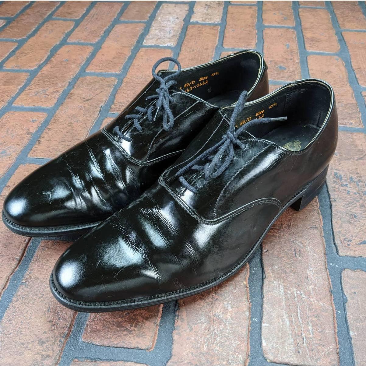 Paul Stewart 10.5 Shoes England Bench