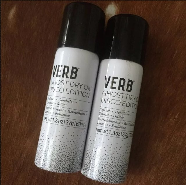 2 VERB GHOST DRY OIL DISCO EDITION