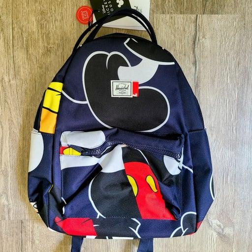 NWT Herschel Disney Mickey Backpack 18L