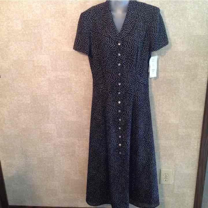 New J.B.S Ltd. size 12 dress