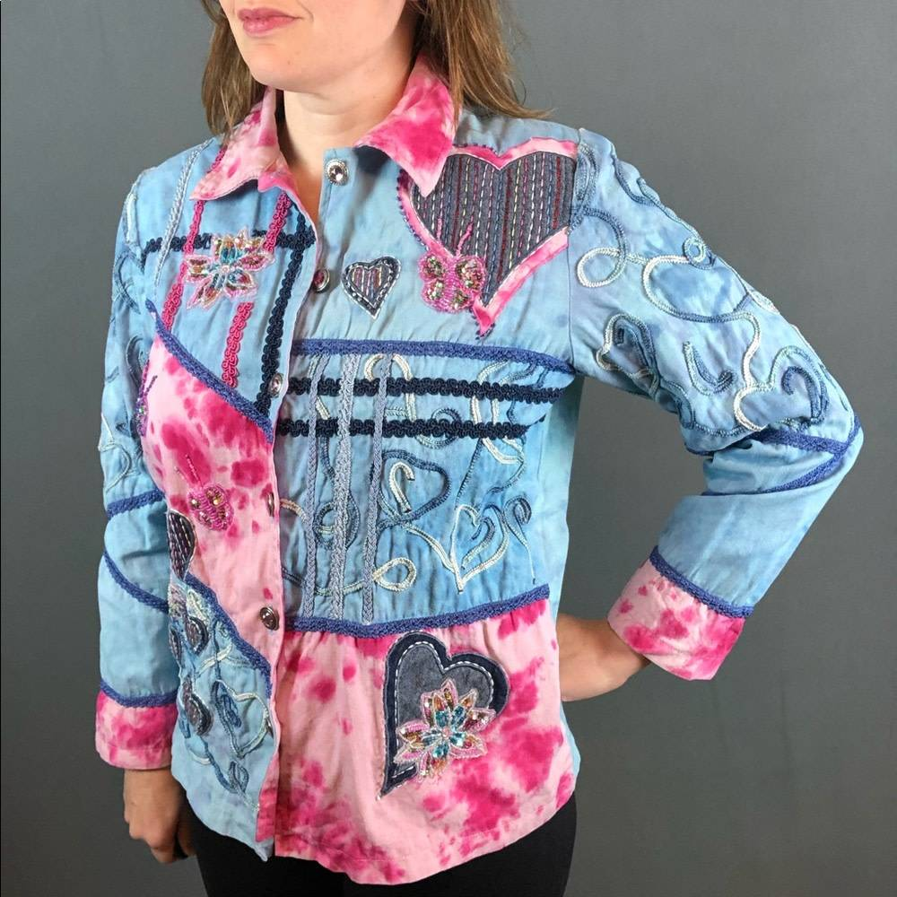 Breckenridge Jacket M