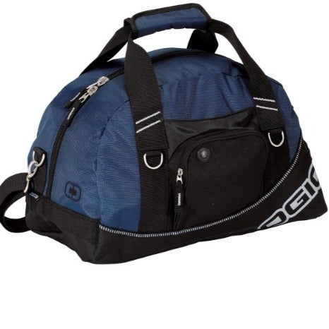 New OGIO - Half Dome Duffel, Navy