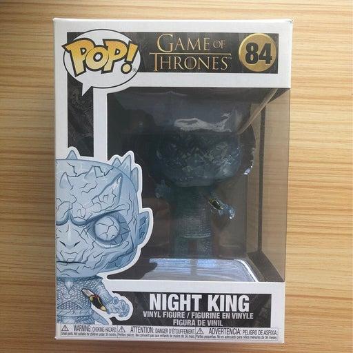 Funko Game of Thrones Crystal Night King