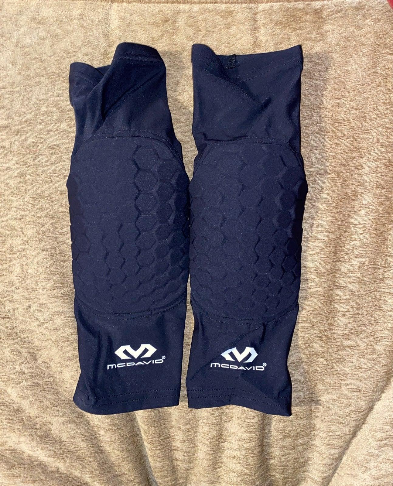 McDavid basketball knee pads