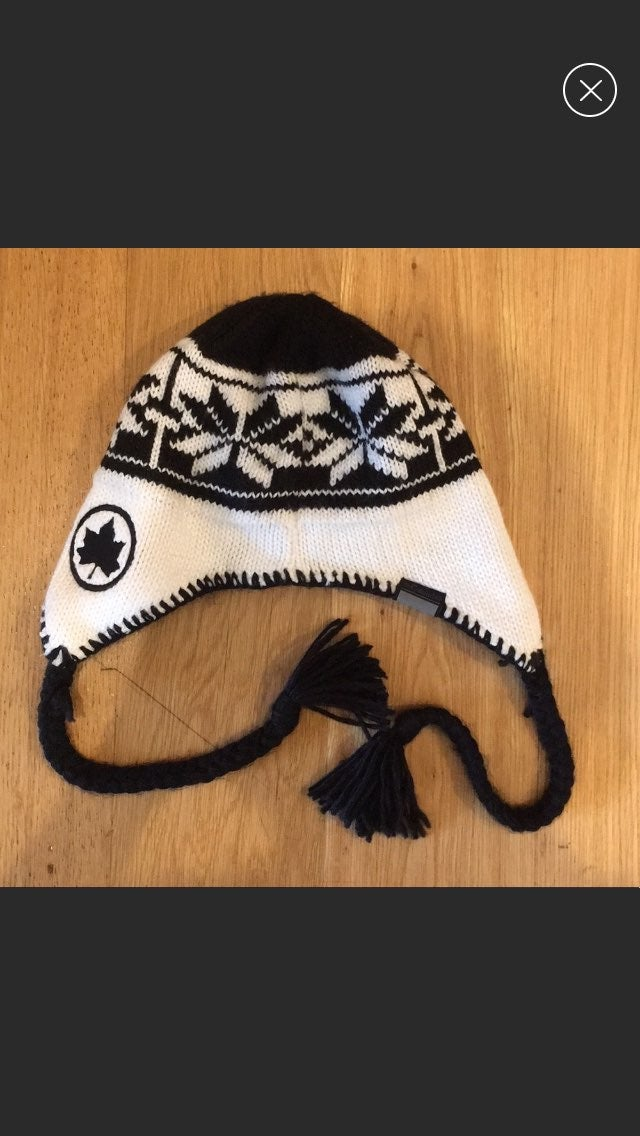 Columbia unisex winter hat. Size os