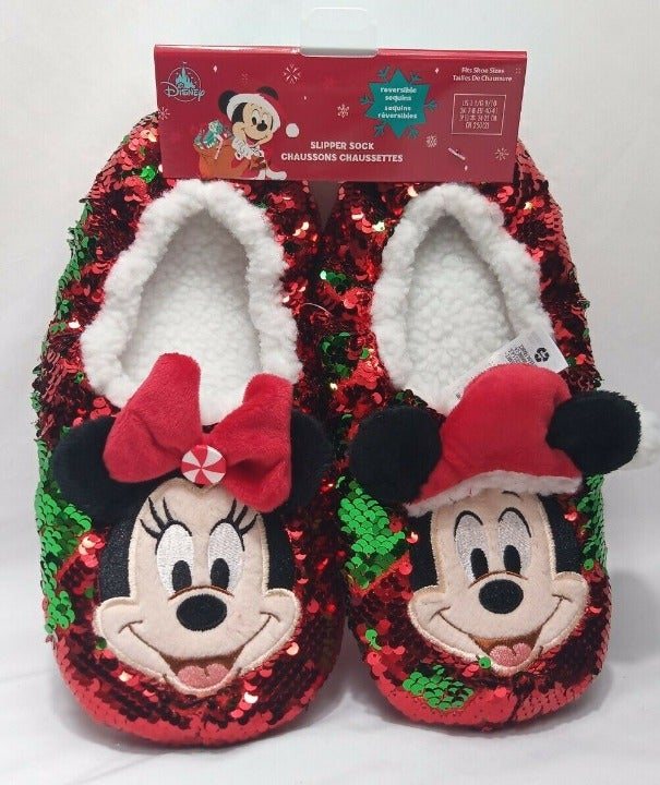 LARGE 9/10 Disney Christmas Sippers NEW