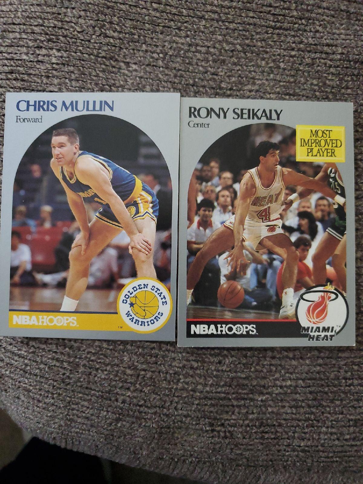 Card NBA basketball cards