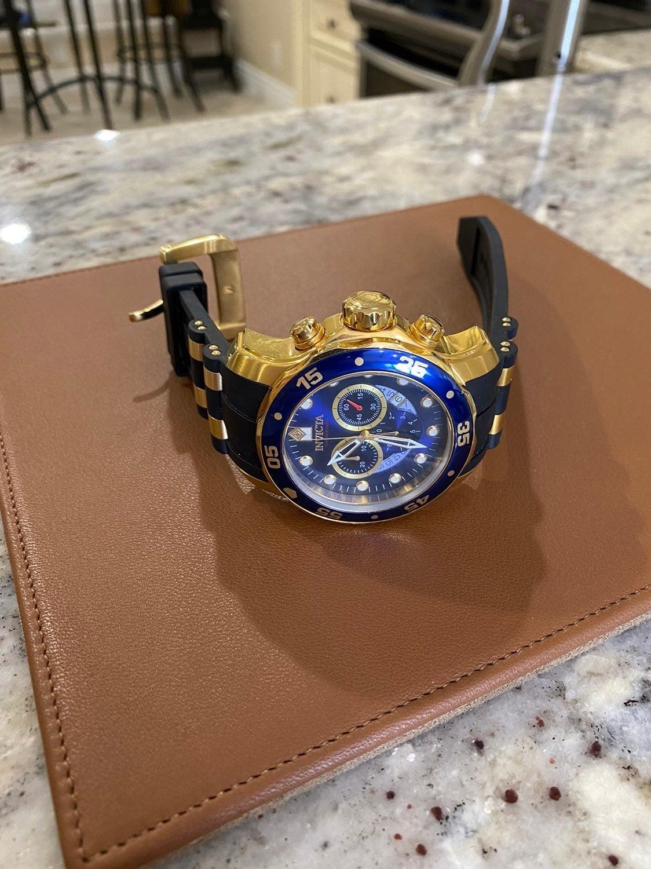 Invicta Men's Dive Watch