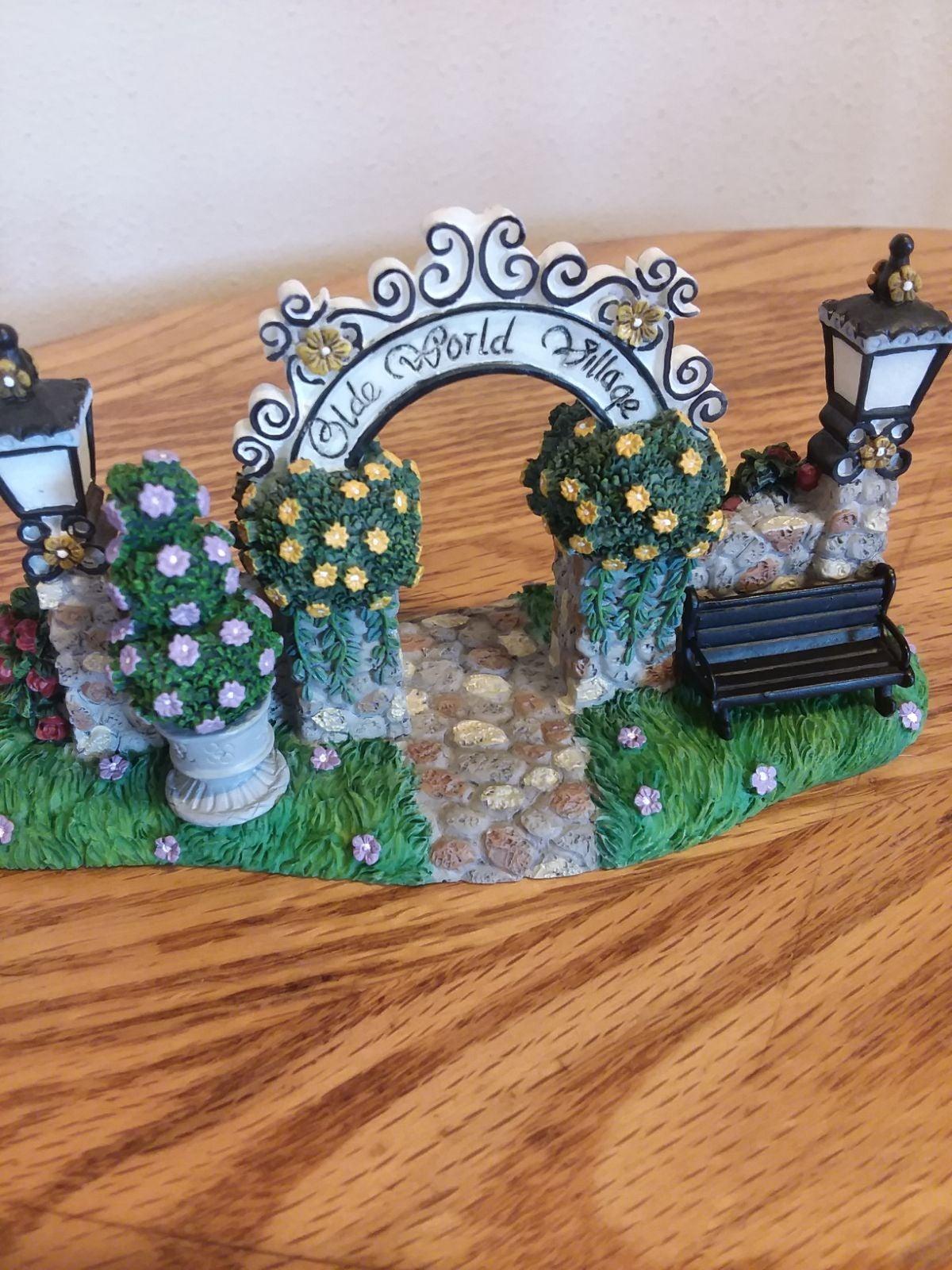 Partylite Arbor Gateway