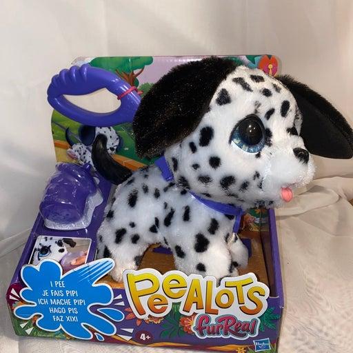 furreal friends - puppy peealots!