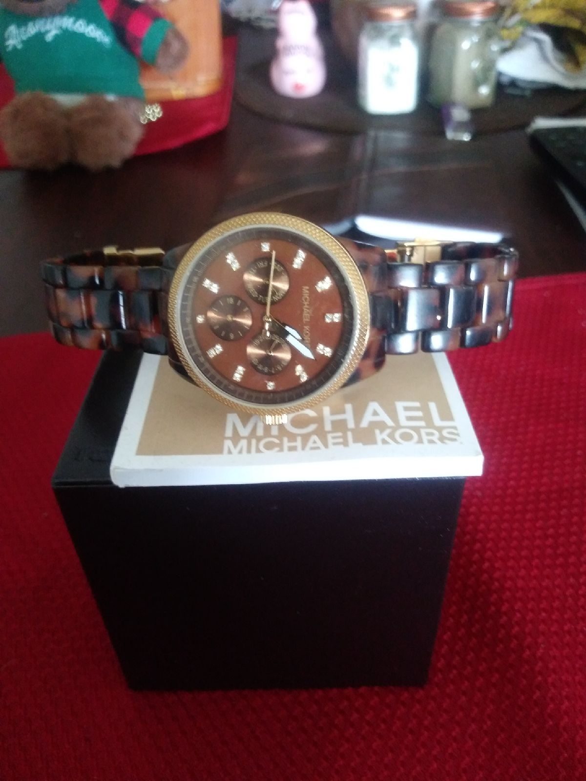 Michael Kors Watch Mk 5038