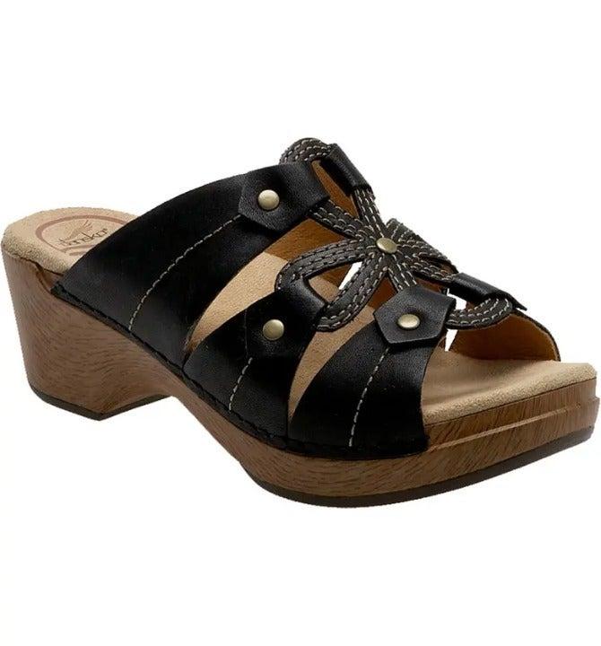 DANSKO Serena Sandals, Size 40 (9.5-10)