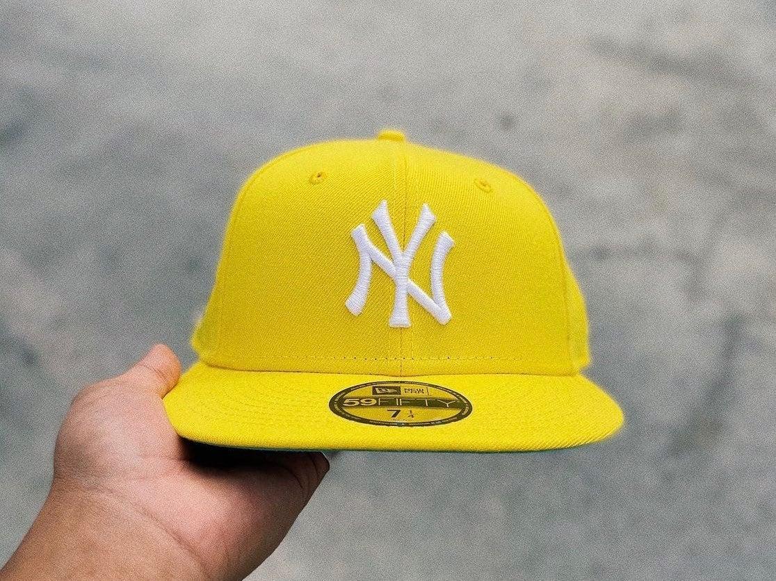 Hat Club Yankee Gum Pack Juicy Fruit 7 1