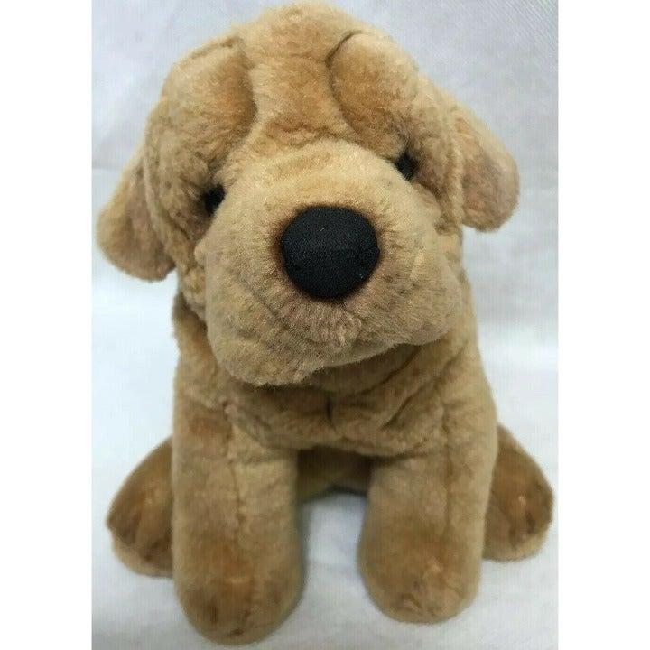 Russ Berrie Yomiko Classics Puppy Plush