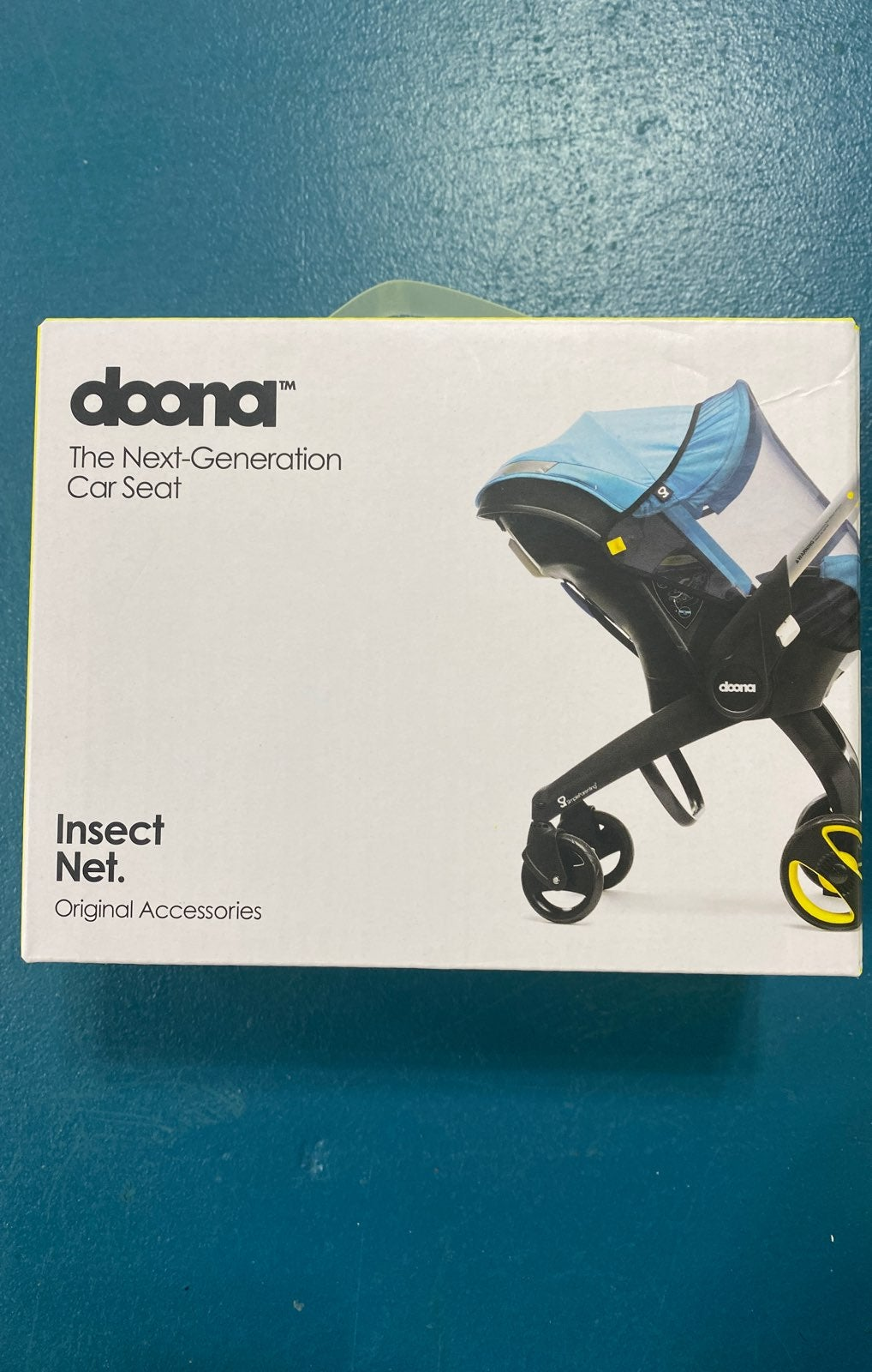 Doona Insect Net New in Box