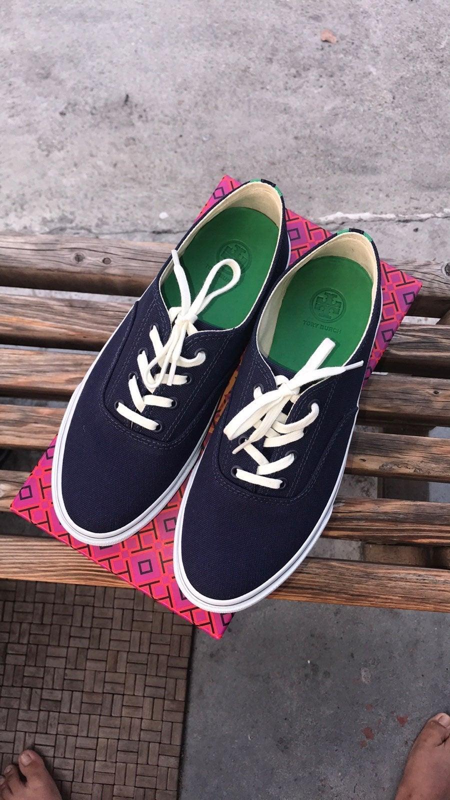 Tory Burch Murray Sneakers