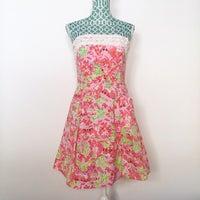 09a6f8fc22f50f Lilly Pulitzer Vibrant Print Dresses | Mercari