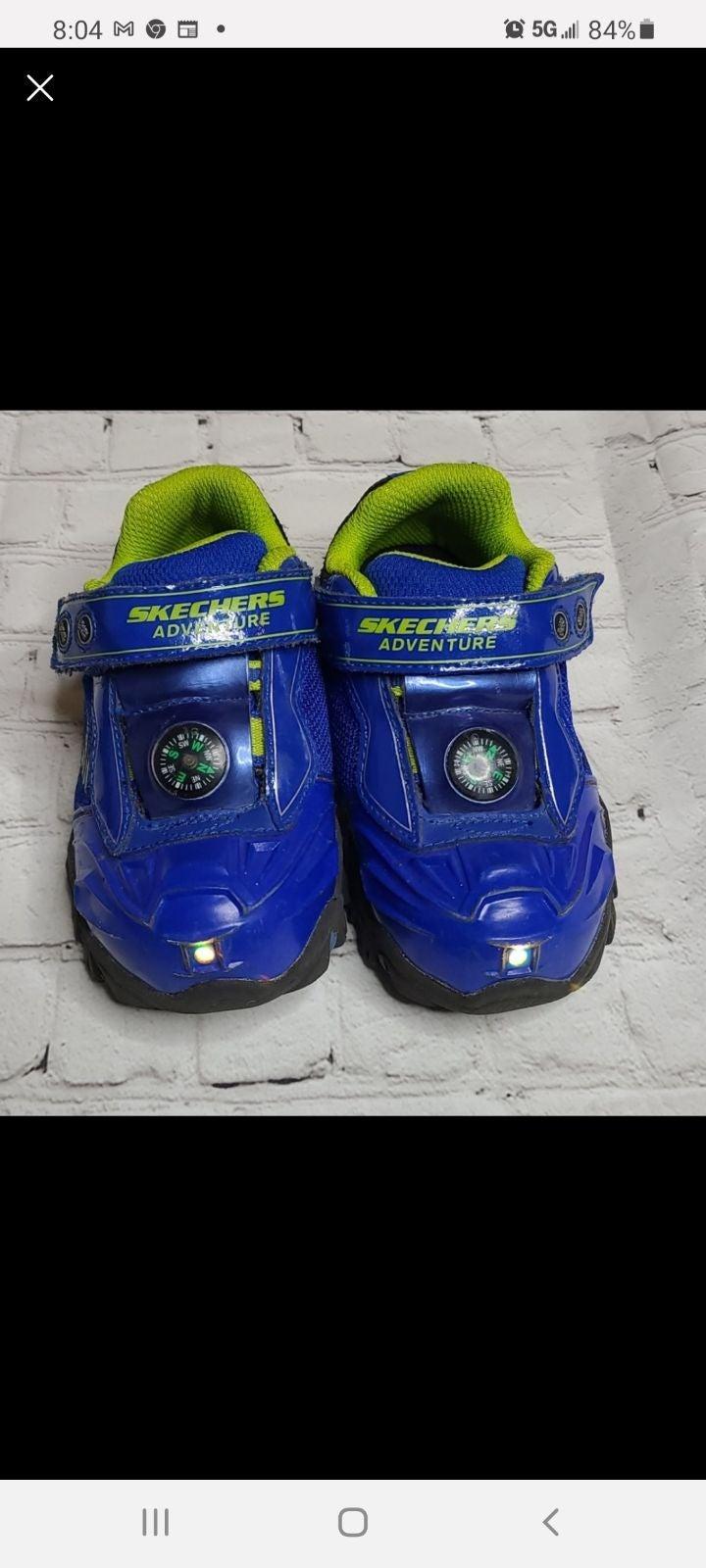 SKECHERS ADVENTURE Trail Shoes