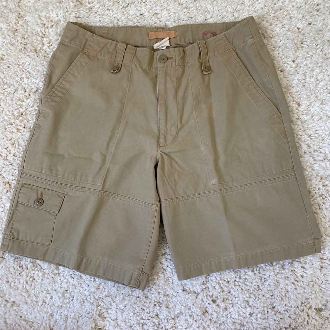 GAP | Military Style Cadet Shorts