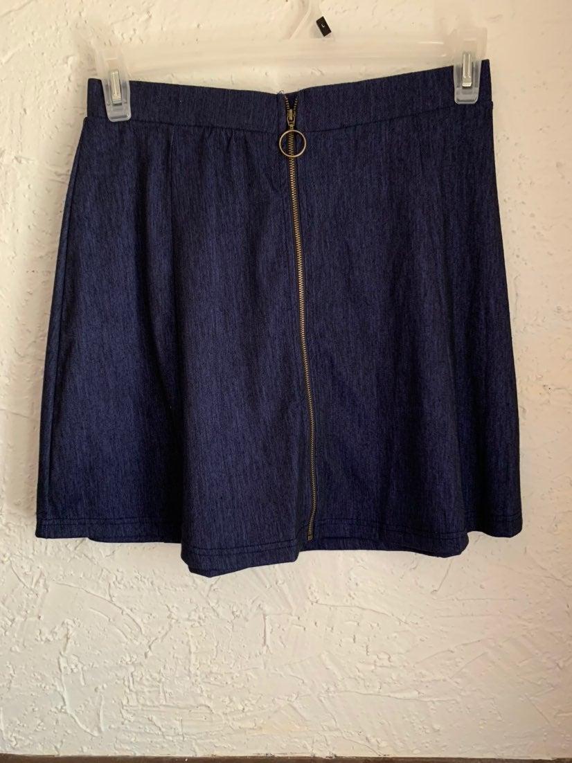 Ultra Flirt Skirt