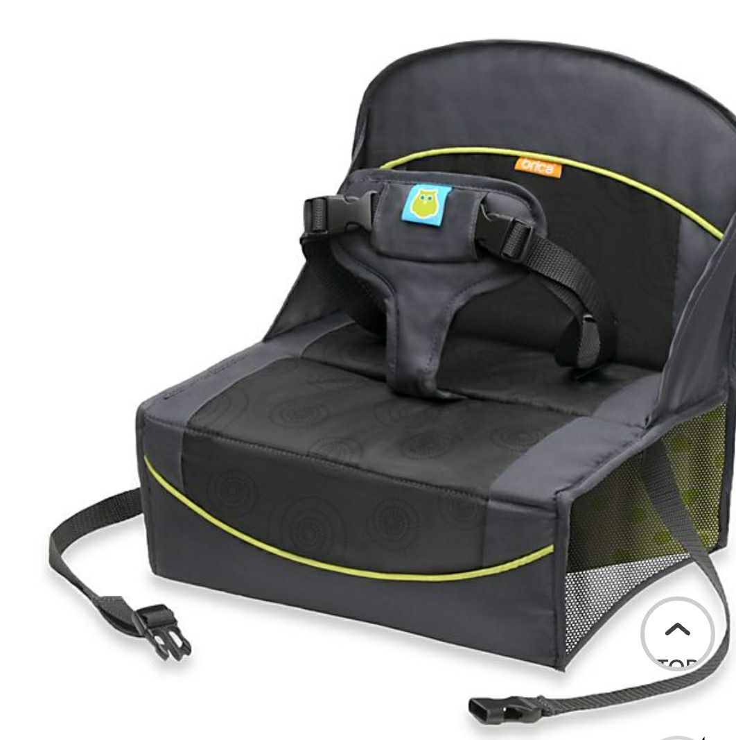 Fold 'n Go Travel booster seat