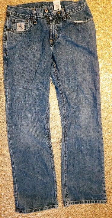 Men's Cinch Jeans 29 x 30 Great Condition