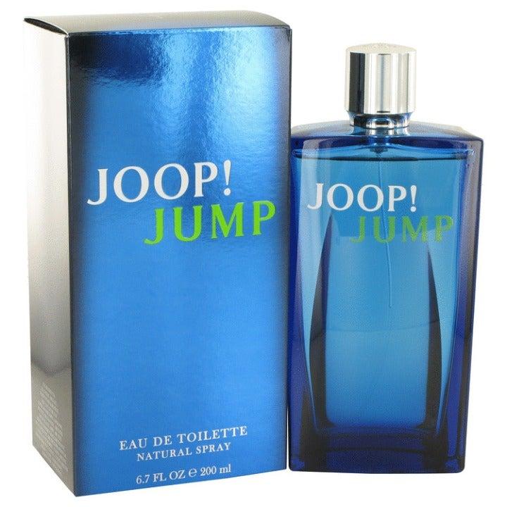 Joop Jump 6.7 oz EDT Spray Cologne