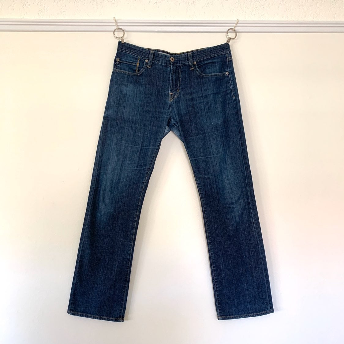 AG The Protege classic straight jeans