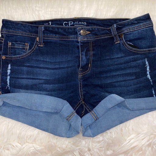 Jean Shorts size 7