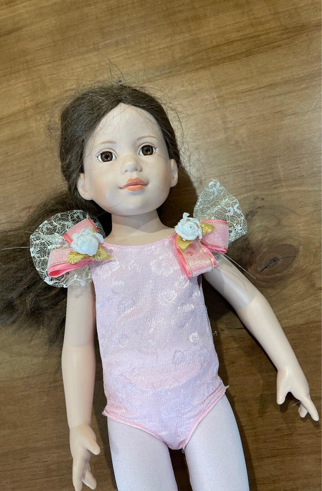 Magic Attic club Doll