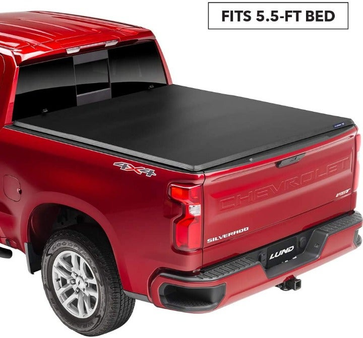 """Tonneau Cover For 09-14 Ford F-150 5' 5"""""""