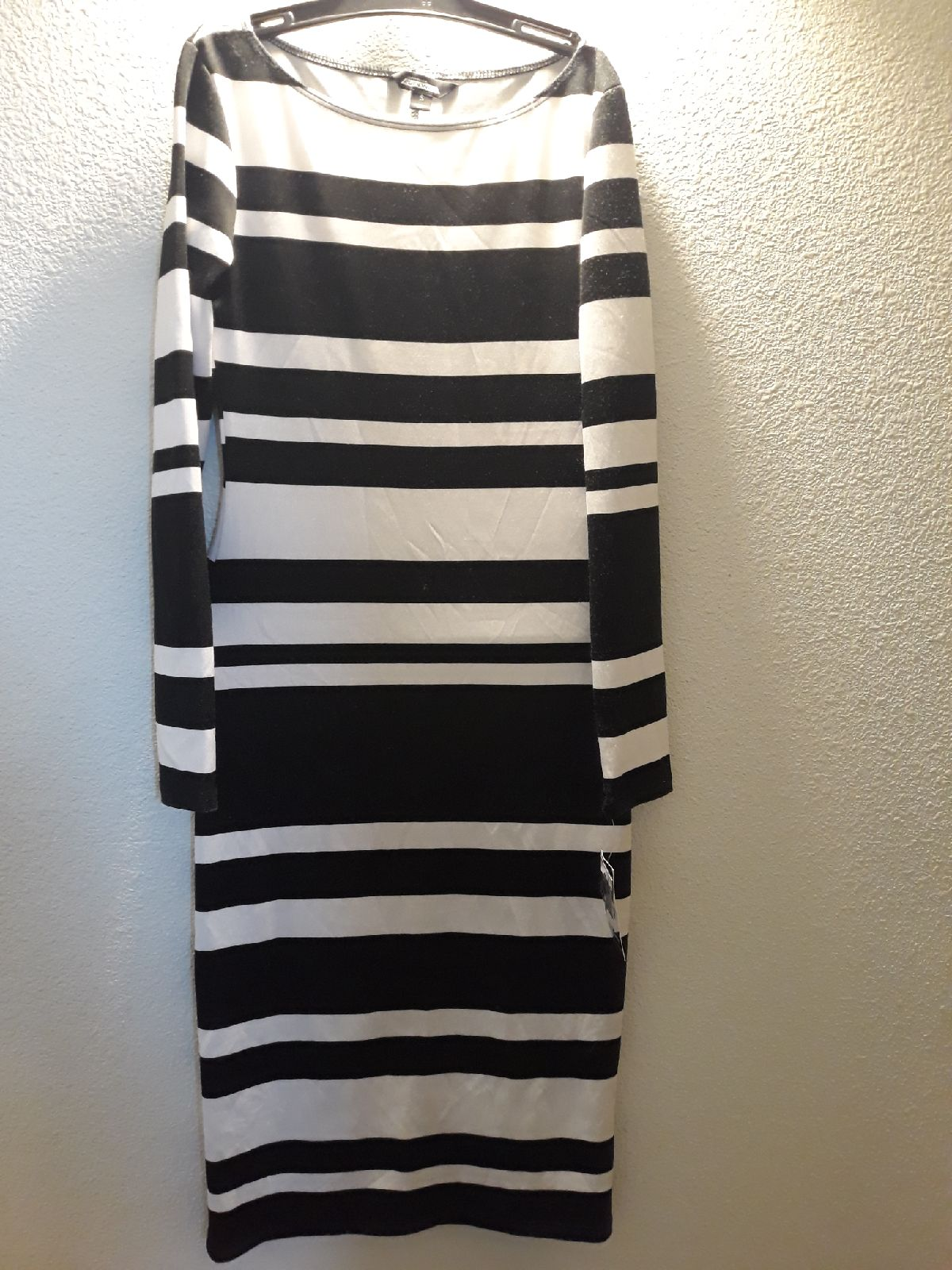 New Size S Project Runway Dress