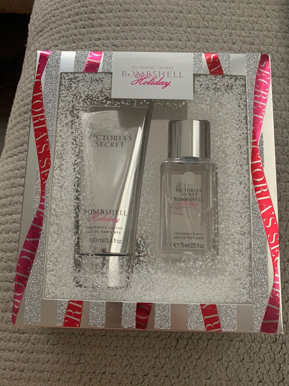 VS Bombshell Holiday Gift Set