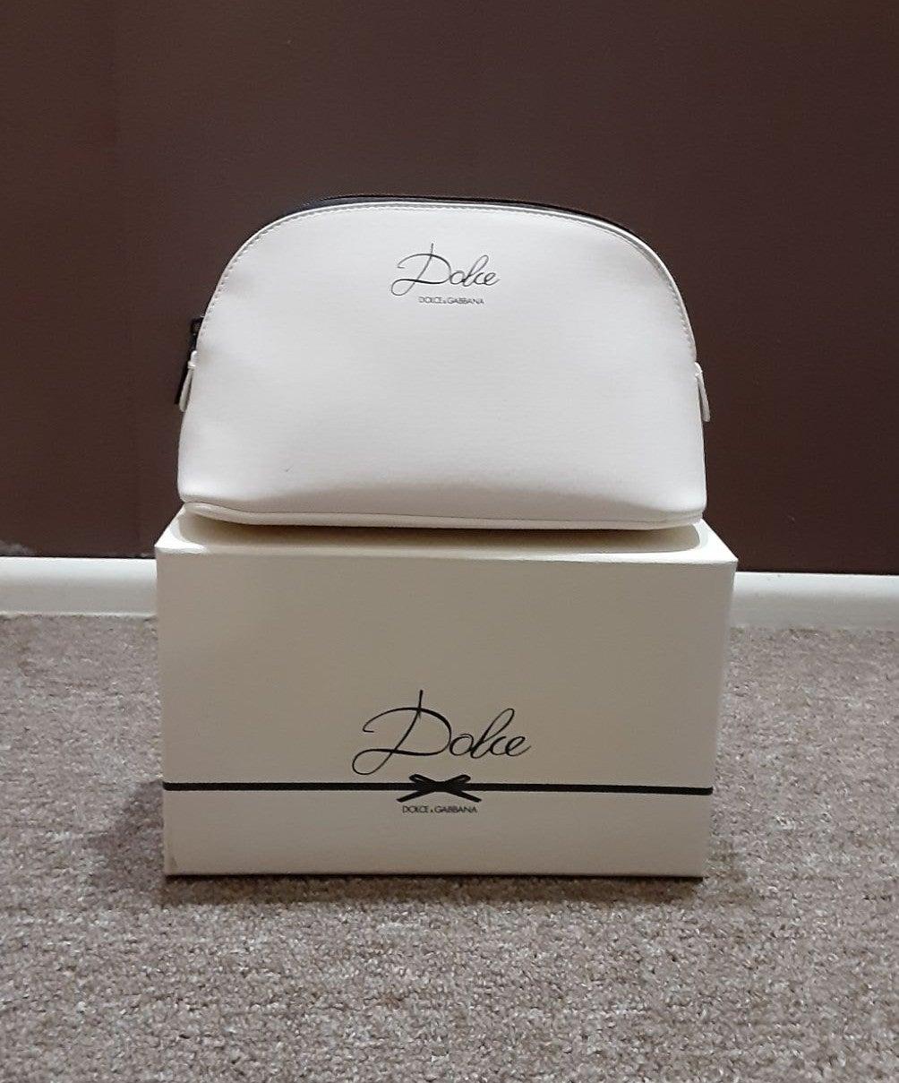 Dolce & Gabbana Makeup Bag