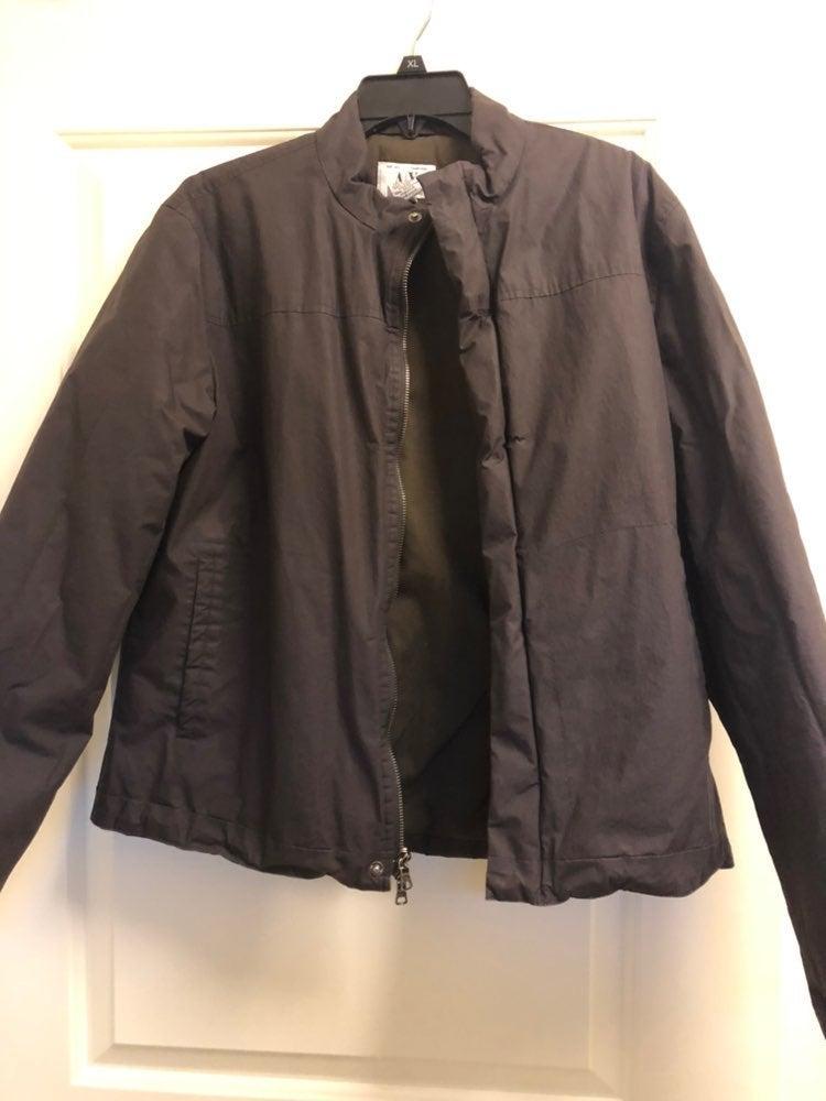 Armani Exchange Vintage Jacket