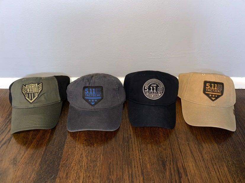 5.11 Tactical Hats