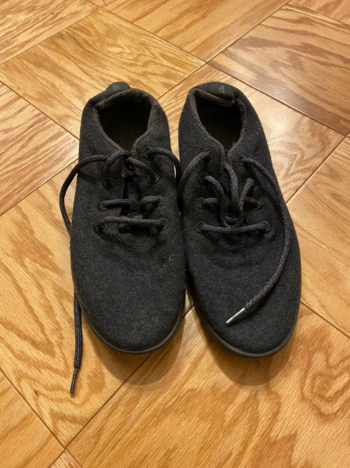 Allbirds mens size 10 shoes