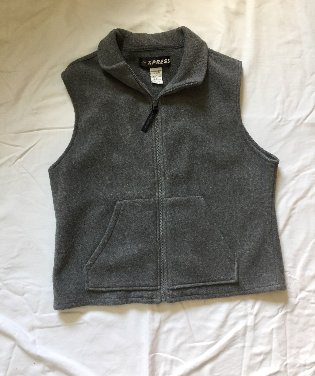 Express Nordictec jacket vest