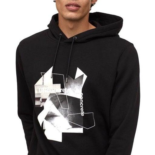 New Large Men hoodie sweatshirt h&m