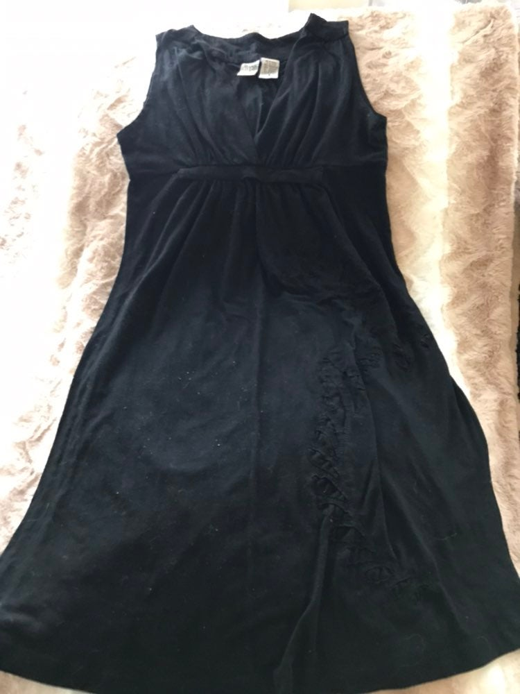 Billabong Black Dress