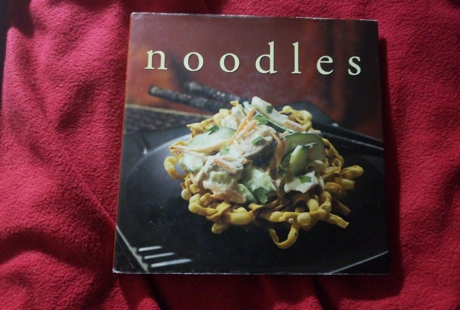 Noodles. Beverly Le Blanc HC
