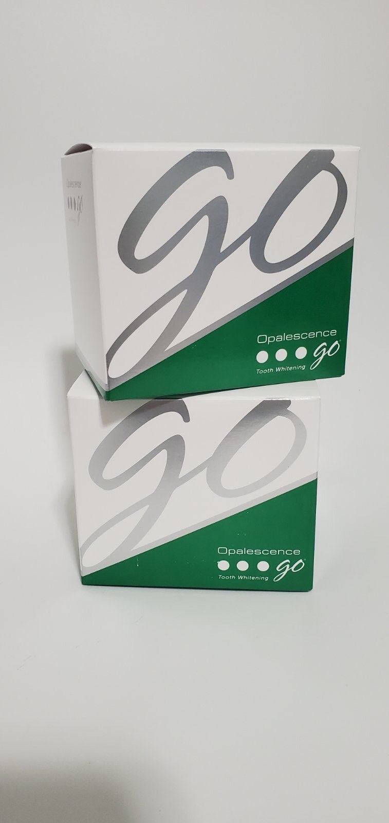 Opalescence Go Mint 15% Tooth Whitening